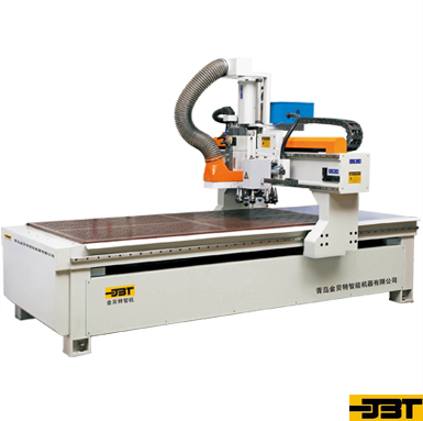 CNC Engraving Machine with Rotating Graver disk